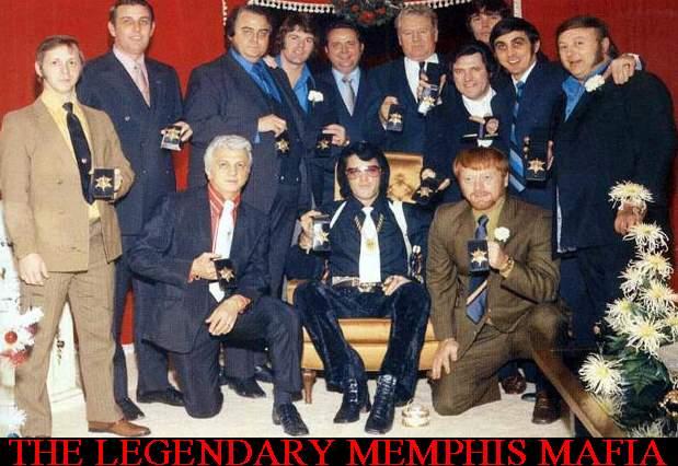 Resultado de imagem para the memphis mafia